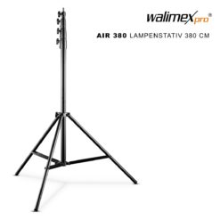 walimex pro Lampenstativ AIR 380
