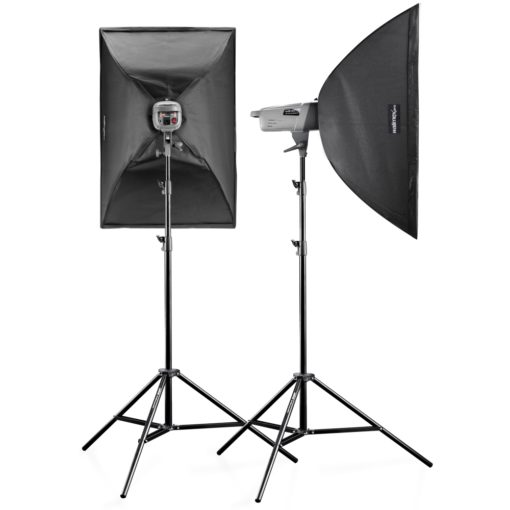 walimex pro Studioset VE-150 XL Excellence