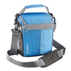 mantona Elements Outdoor-Rucksack blau