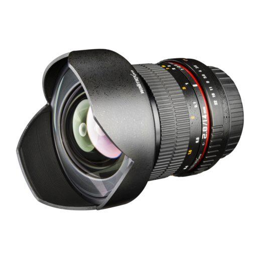 walimex pro 14/2,8 AE für Nikon F