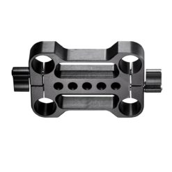Aptaris Rod Clamp double