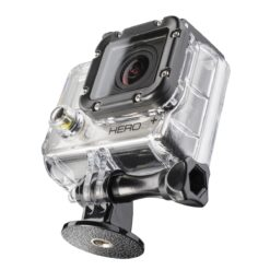 mantona Adapter ¼″-Gewinde auf GoPro Mount