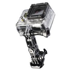 mantona Brustgurt für GoPro