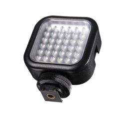 walimex pro Videoleuchte 36 LED, dimmbar