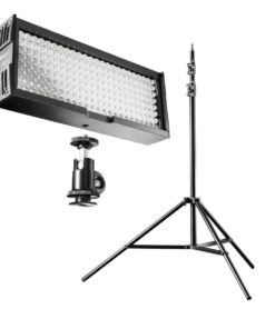 walimex pro Beleuchtungs-Set Video SetUp 192