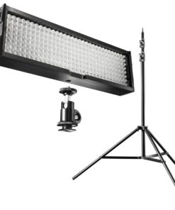walimex pro Beleuchtungs-Set Video SetUp 256