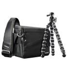 Flexi-Set für Systemkameras