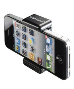 mantona Smartphone Halterung 'SmartStand'