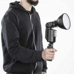 walimex pro Blitzhalter 'Shooter'