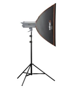 walimex pro VC Set Starter 400 SB