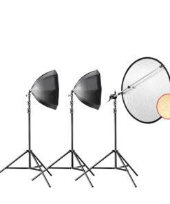 walimex pro Daylight 250 'Portrait Octa'