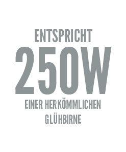 Spiral-Tageslichtlampe 50W
