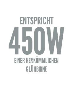 Spiral-Tageslichtlampe 85W