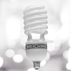 Spiral-Tageslichtlampe 125W