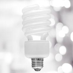 Spiral-Tageslichtlampe 35W