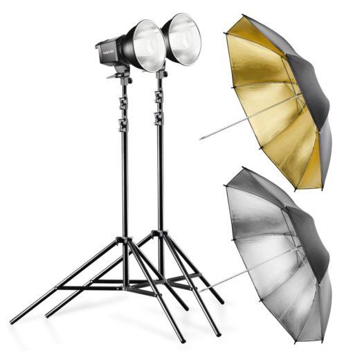 walimex pro Daylight 250S Impression L