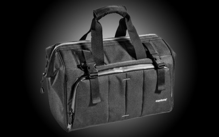 mantona Doctor Bag