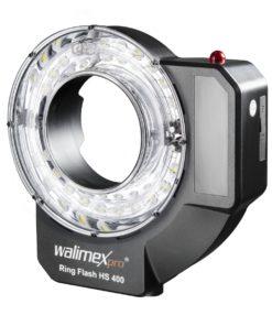 walimex pro RingFlash HS 400