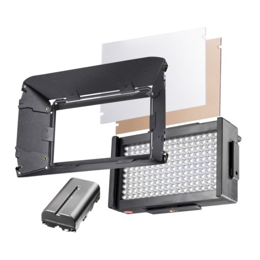 walimex pro Foto/Video LED Square 170D