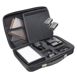 walimex pro Foto/Video LED Square 312 Daylight-Set