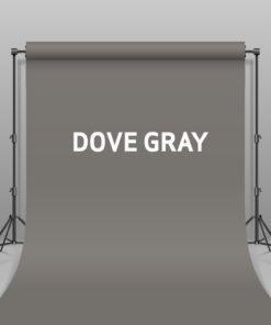 BD Hintergrund Papier Dove Gray