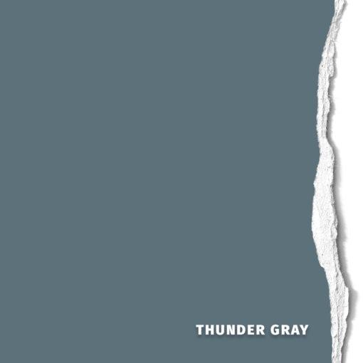 Thunder Gray