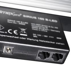 walimex pro LED Sirius 160