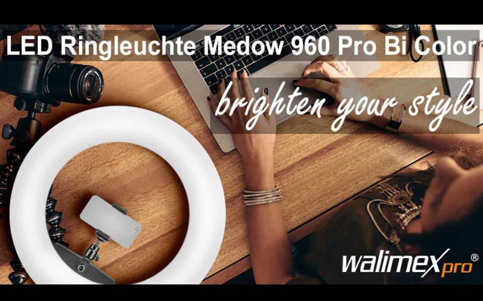 Medow 960 Pro