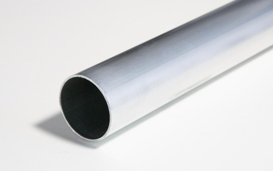 Aluminiumstange