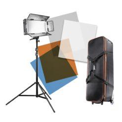 walimex pro LED 500 Artdirector
