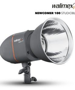 walimex pro Newcomer 100 Studioblitz