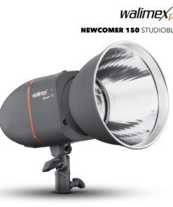 walimex pro Newcomer 150 Studioblitzleuchte