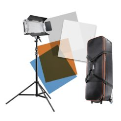 walimex pro LED 500 Artdirector, dimmbar