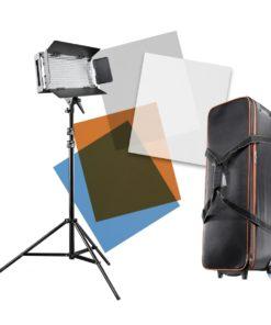 walimex pro LED 500 Artdirector, dimmbar