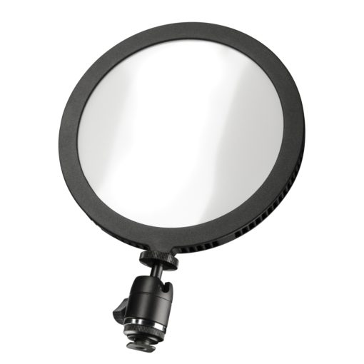 walimex pro Soft LED 200 Round BiColor