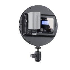 walimex pro Soft LED 200 Round BiColor