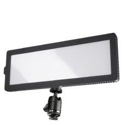 walimex pro Soft LED 200 Flat BiColor