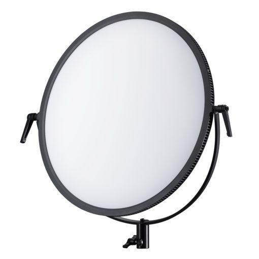 walimex pro Soft LED 700 BrightlightRound BiColor