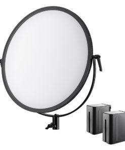 walimex pro Soft LED 700 Round BiColor