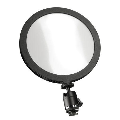 walimex pro Soft LED 200 Round Daylight