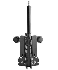 walimex pro Boden-Rollstativ 70cm