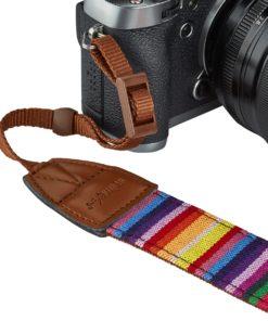 walimex pro Kameragurt Lea