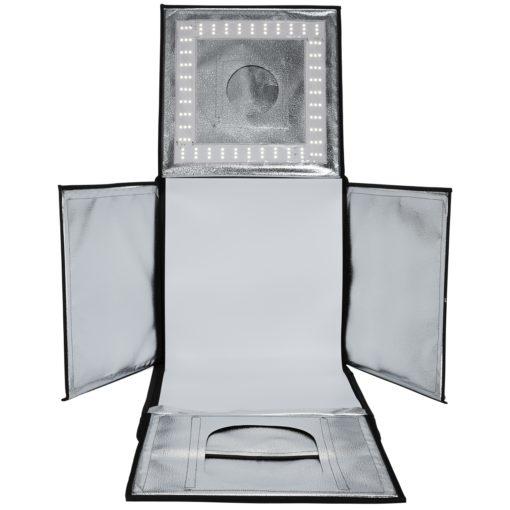 walimex pro LED Aufnahmewürfel