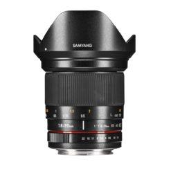 Samyang MF 20mm F1,8