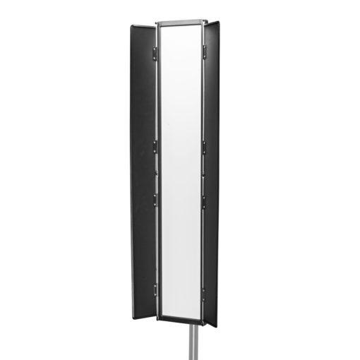 walimex pro Soft LED 800 BiColor Flat