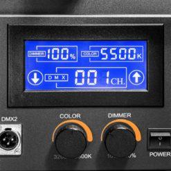 walimex pro Soft LED 1500 Round BiColor