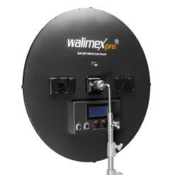 walimex pro Soft LED 1500 BiColor round