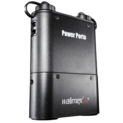 walimex pro Light Shooter 360 TTL für Canon mit Power Porta