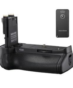 walimex pro Batteriehandgriff für Canon 5D Mk III