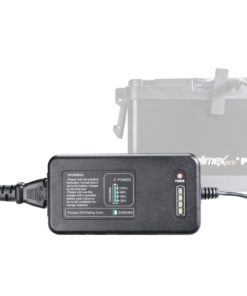 walimex pro Ladegerät für Power Shooter 600